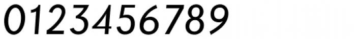 Wien Pro Oblique Light Font OTHER CHARS