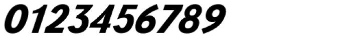 Wien Pro Superoblique Medium Font OTHER CHARS