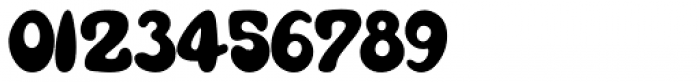 Wild About Myself JNL Font OTHER CHARS