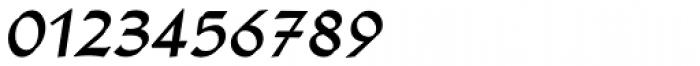 Wilke Kursiv Swash Medium Font OTHER CHARS