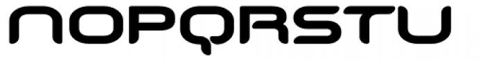 Winch Gras Font UPPERCASE