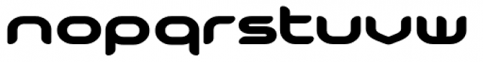 Winch Gras Font LOWERCASE