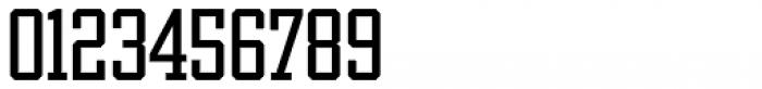 Winner Condensed Regular Font OTHER CHARS