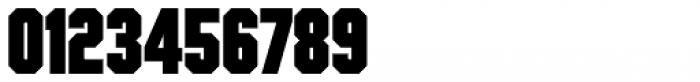 Winner Sans Compressed Black Font OTHER CHARS