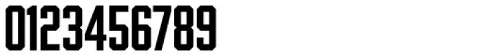 Winner Sans Compressed Medium Font OTHER CHARS