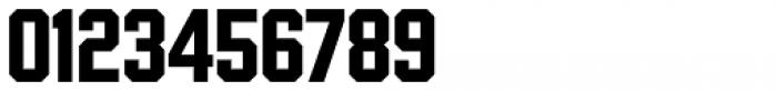 Winner Sans Condensed Bold Font OTHER CHARS