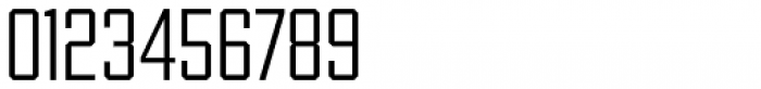 Winner Sans Condensed Light Font OTHER CHARS