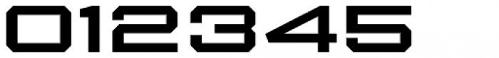 Winner Sans Extended Medium Font OTHER CHARS