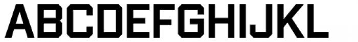 Winner Sans Medium Font UPPERCASE
