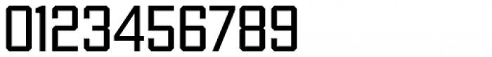 Winner Sans Narrow Regular Font OTHER CHARS