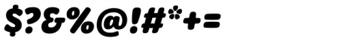 Winnie The Hoop Italic Font OTHER CHARS