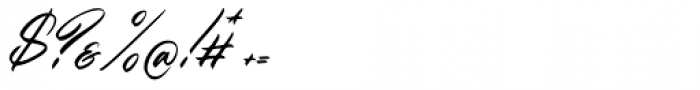 Winsberg Regular Font OTHER CHARS