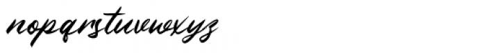 Winsberg Regular Font LOWERCASE