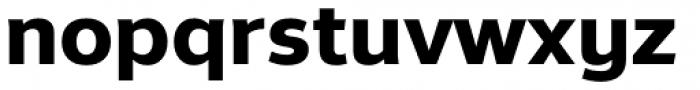 Without Alt Sans Bold Font LOWERCASE