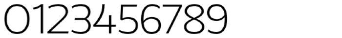 Without Alt Sans Book Font OTHER CHARS