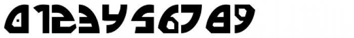 WL Lunatrix Ultra Font OTHER CHARS