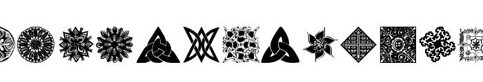 wmdesigns2 Font LOWERCASE