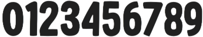 Wonder Boys otf (400) Font OTHER CHARS