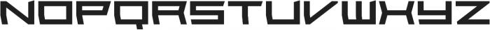 Wondertribute otf (400) Font LOWERCASE