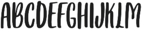 Wonsmith otf (700) Font UPPERCASE
