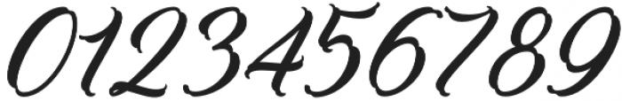 Work In Progress Alternates otf (400) Font OTHER CHARS