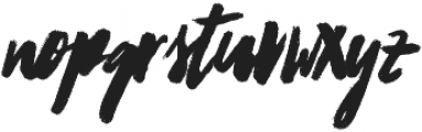 Worthwhile Alternates otf (400) Font UPPERCASE