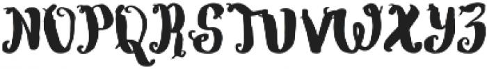 Wowangle SS05 otf (400) Font UPPERCASE