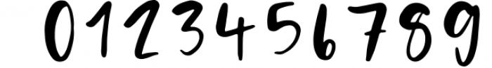 Wonder 1 Font OTHER CHARS