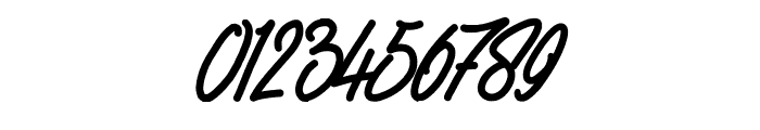 WOLF GANG SCRIPT Font OTHER CHARS