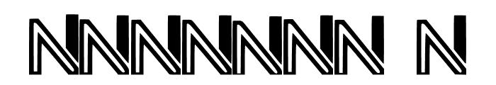 Wonder Font OTHER CHARS