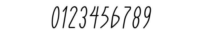 WorkShop-Light Font OTHER CHARS