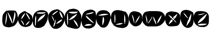 WorldPeace Font LOWERCASE