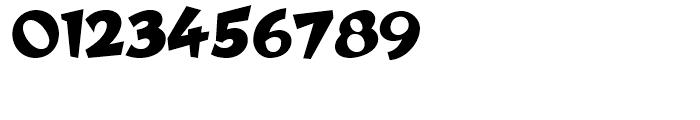 Woko Plain Font OTHER CHARS