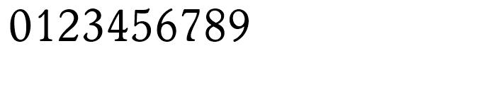 Worcester Round Regular Font OTHER CHARS