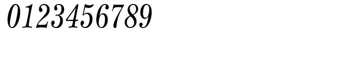 Worldwide Headline Italic Font OTHER CHARS