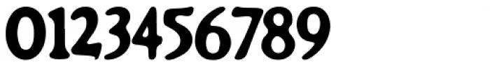 Wolfpack Regular Font OTHER CHARS