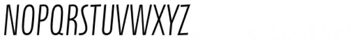 Wolpe Fanfare Light Font UPPERCASE