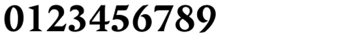 Wolpe Pegasus Bold Font OTHER CHARS