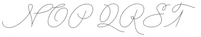 Wonderhand Semi Cond20 Thin Font UPPERCASE