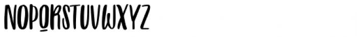 Wonsmith Bold Font UPPERCASE