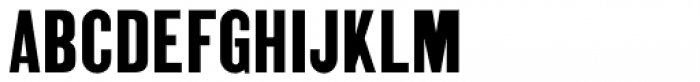 Wood Line JNL Font UPPERCASE
