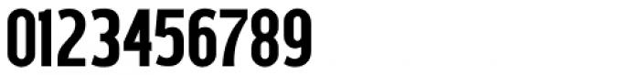 Wood Type Grotesk JNL Font OTHER CHARS
