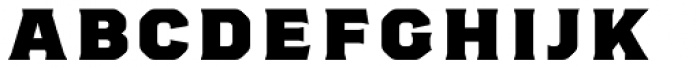 Worker 3D Base Font LOWERCASE