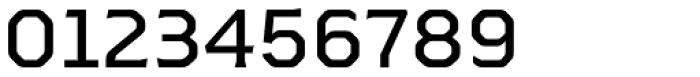 Worker Regular Font OTHER CHARS