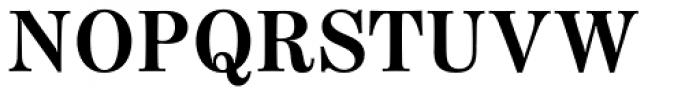 Worldwide Bold Font UPPERCASE