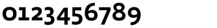 Wozniak Bold Font OTHER CHARS