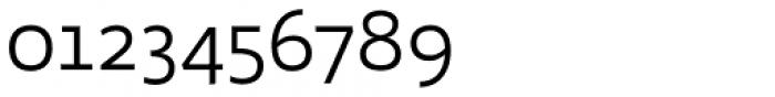 Wozniak Light Font OTHER CHARS
