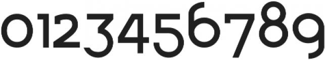 Wrangell Medium otf (500) Font OTHER CHARS