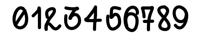WSOpeniPad Font OTHER CHARS