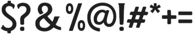WT Kingsbury Serif otf (400) Font OTHER CHARS